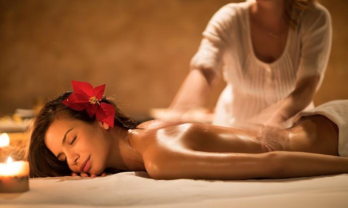 pozitivna stran tajske masaže